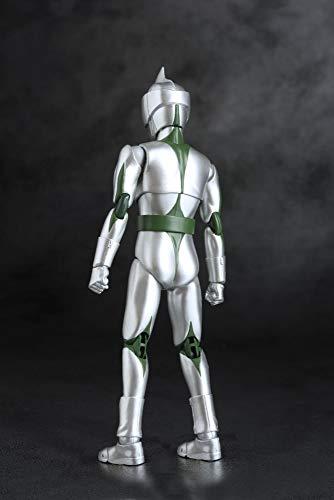 HAF ミラーマン ノンスケール PVC&ABS製 塗装済み 完成品 可動フィギュア