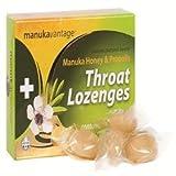 Manukavantage Manuka&Propolis Lozenges 16 lozenges / Manukavantage Manuka&Propolis????16????