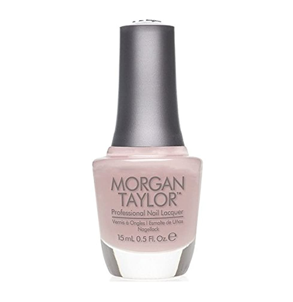 鉱石均等に資料Morgan Taylor - Professional Nail Lacquer - Polished Up - 15 mL / 0.5oz
