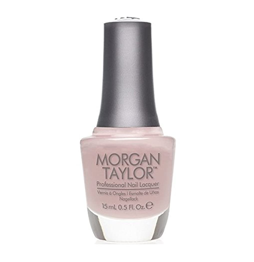 メナジェリーライセンス突き出すMorgan Taylor - Professional Nail Lacquer - Polished Up - 15 mL / 0.5oz