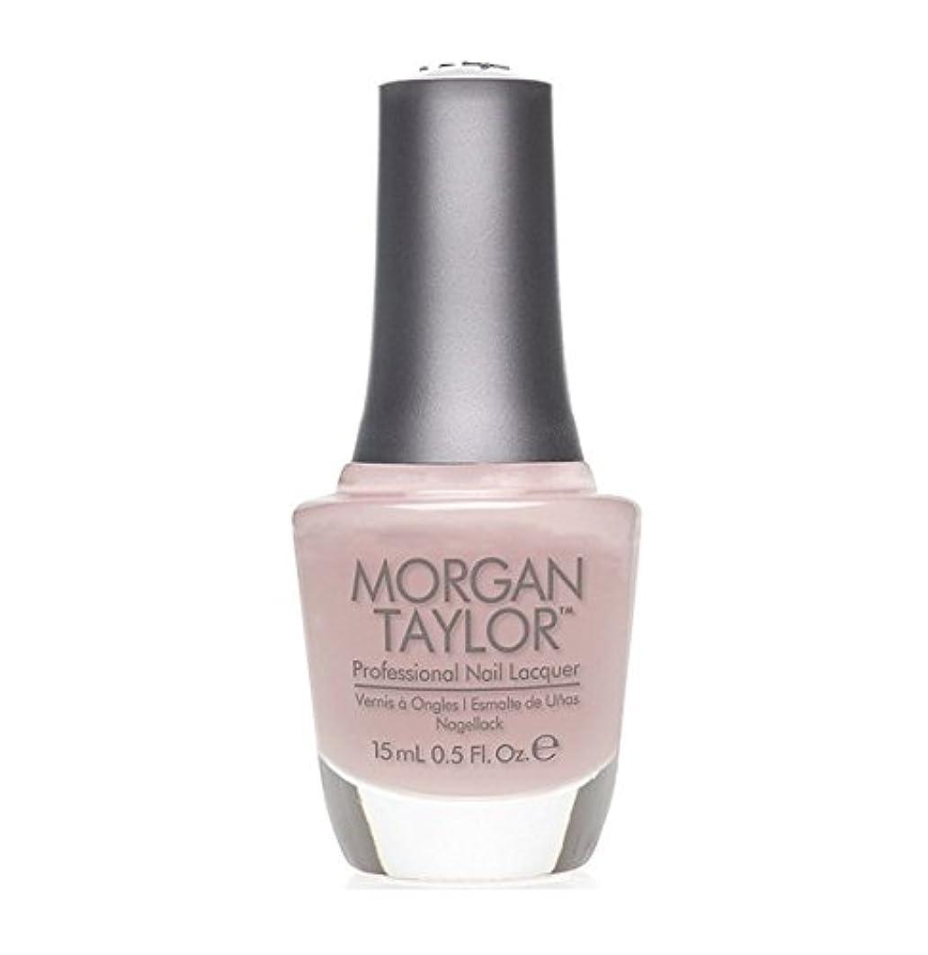 施設チャネル図Morgan Taylor - Professional Nail Lacquer - Polished Up - 15 mL / 0.5oz