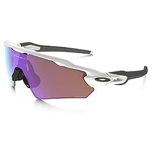 [オークリー] Oakley サングラス 0OO9275 メンズ ポリッシュドホワイト/プリズムゴルフ 日本 35-(Free サイズ)