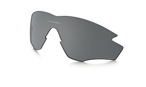 Oakley m2フレーム偏光交換レンズサングラスアクセサリ...