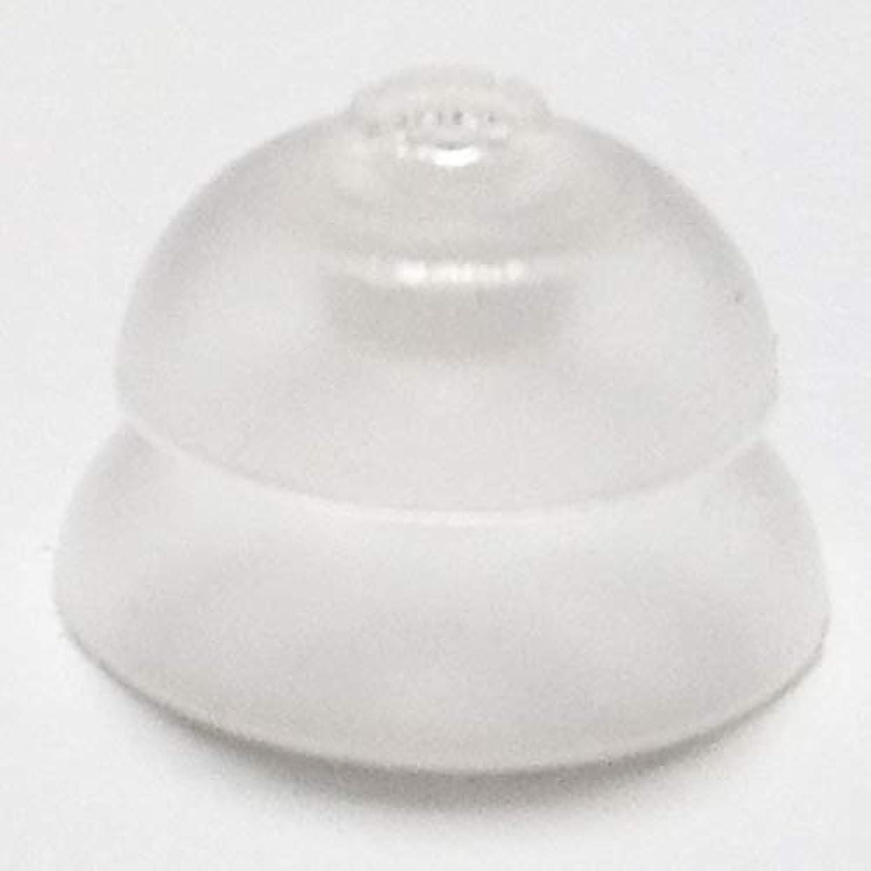 引退するスライスしゃがむデジミミ3専用耳栓(3個入り) (L)