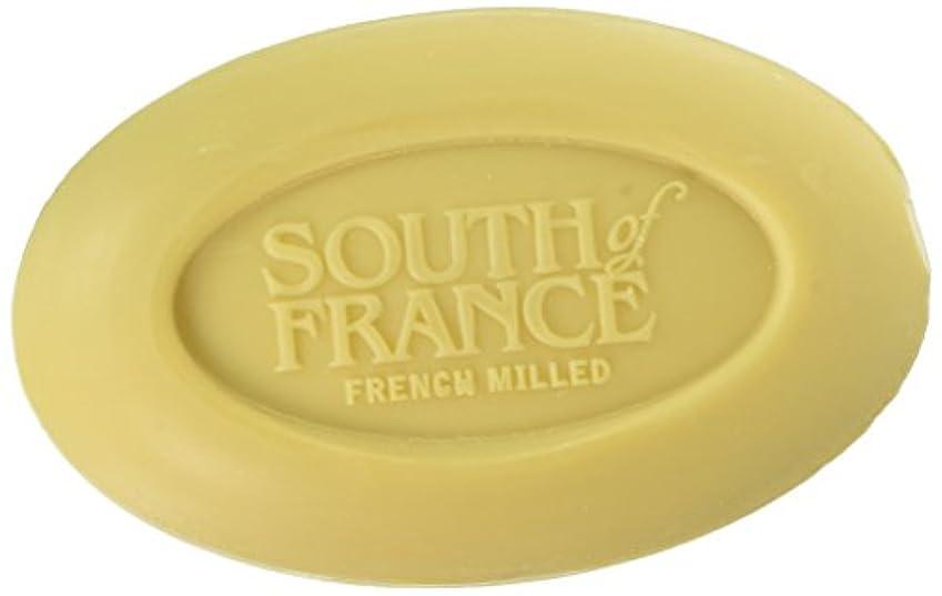 シャベル砂のビリーヤギSouth of France - フランスの製粉された野菜棒石鹸レモンVerbena - 6ポンド