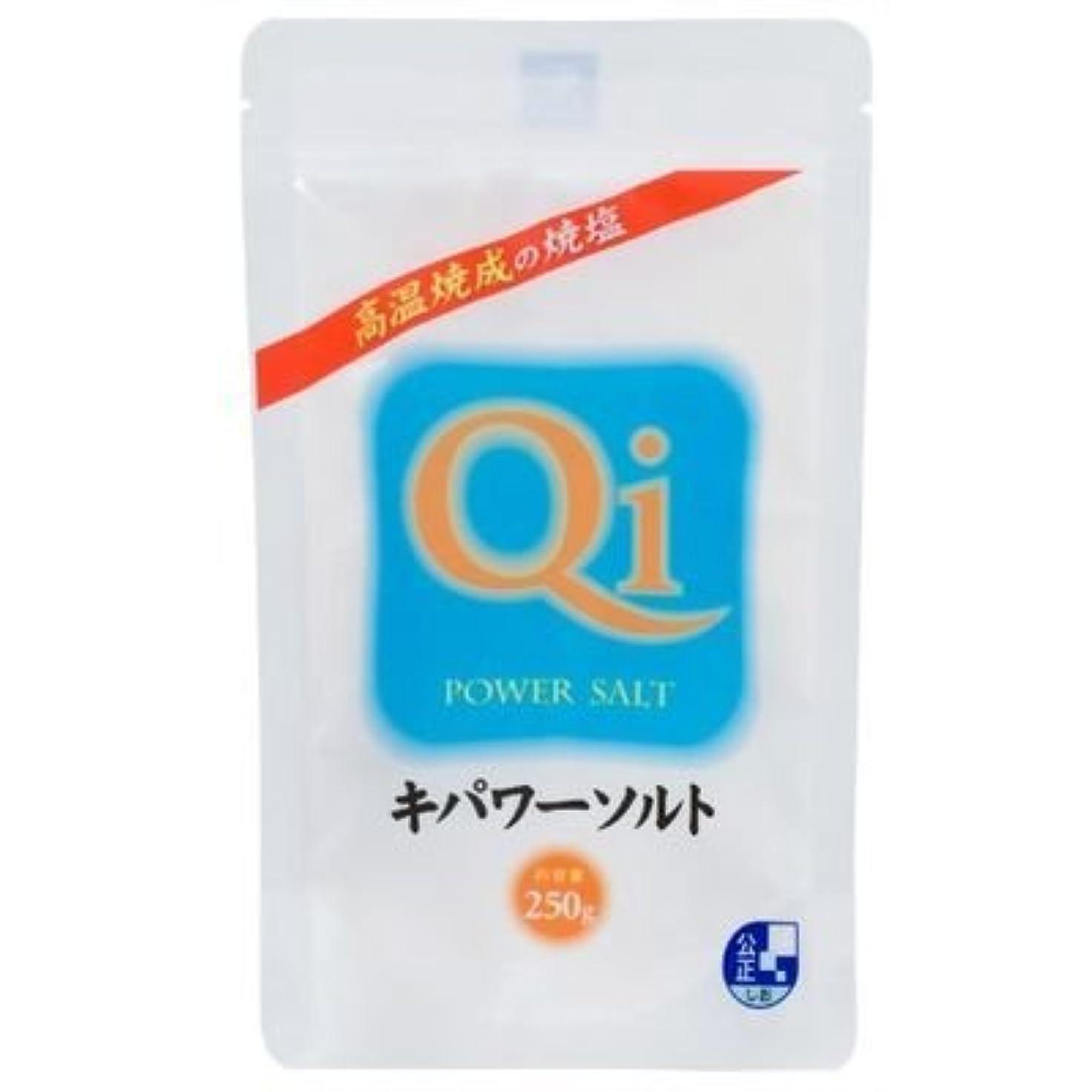 軸過敏な少しキパワーソルト(250g)