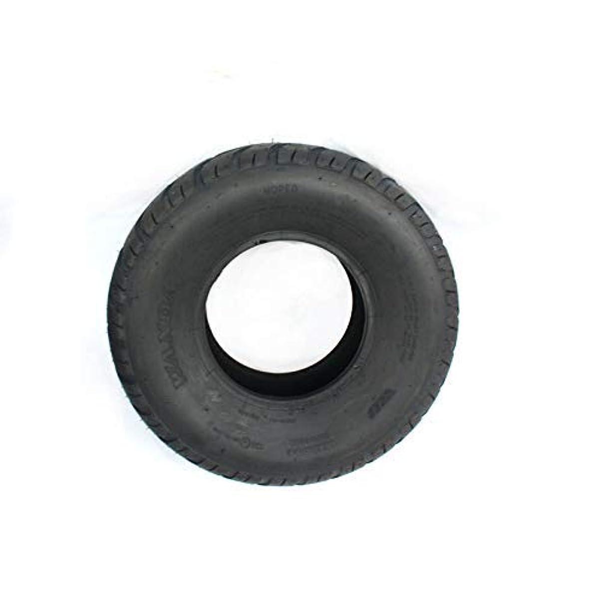 シリアル中絶ブリーフケースDBSCD 18x8.00-8インチチューブレスタイヤ耐摩耗性と電気自動車のビーチカーATVカートパーツ用に厚く