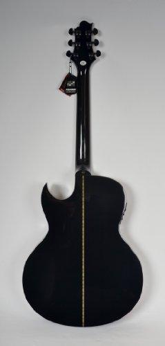 Greg Bennett グレッグベネット エレアコギター TMJ-5/CE