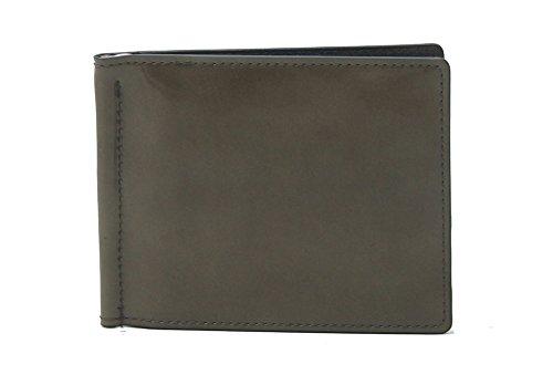 チマブエ 財布 マネークリップ アドバンカーフレザー CIMABUE 15172 (オーク)