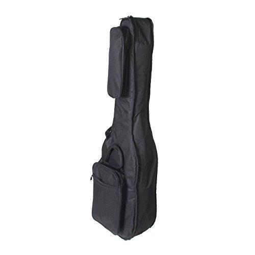 쿠션 넥 홀더 부착 기타 베이스 어쿠스틱용 gig 백 gig 케이스 소프트 백 Musent MSGBSER1200-MSGBSER1200-BLK-02