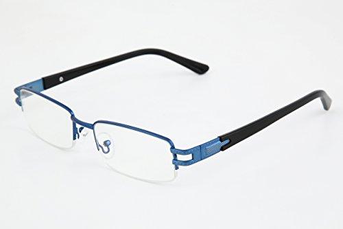 CB ブルーライトカットメガネ パソコン・スマホ・タブレット使用時に! メタ...