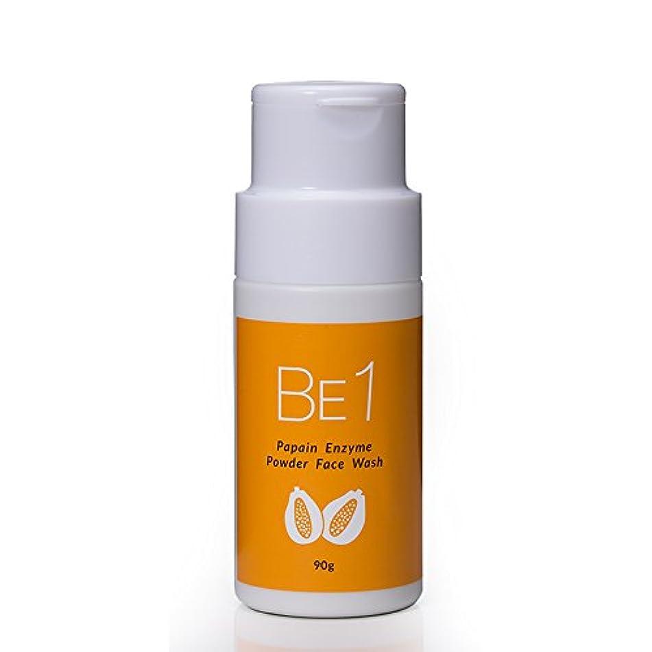 意味する権威横にBE-1 ピュアフェイスクリーナー 酵素洗顔パウダー 90g