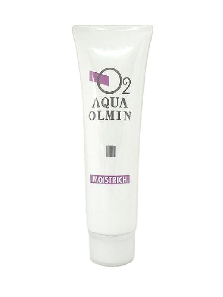 ヶ月目回転する後O2アクアオルミン モイストリッチ(荒肌?乾燥肌)100ml