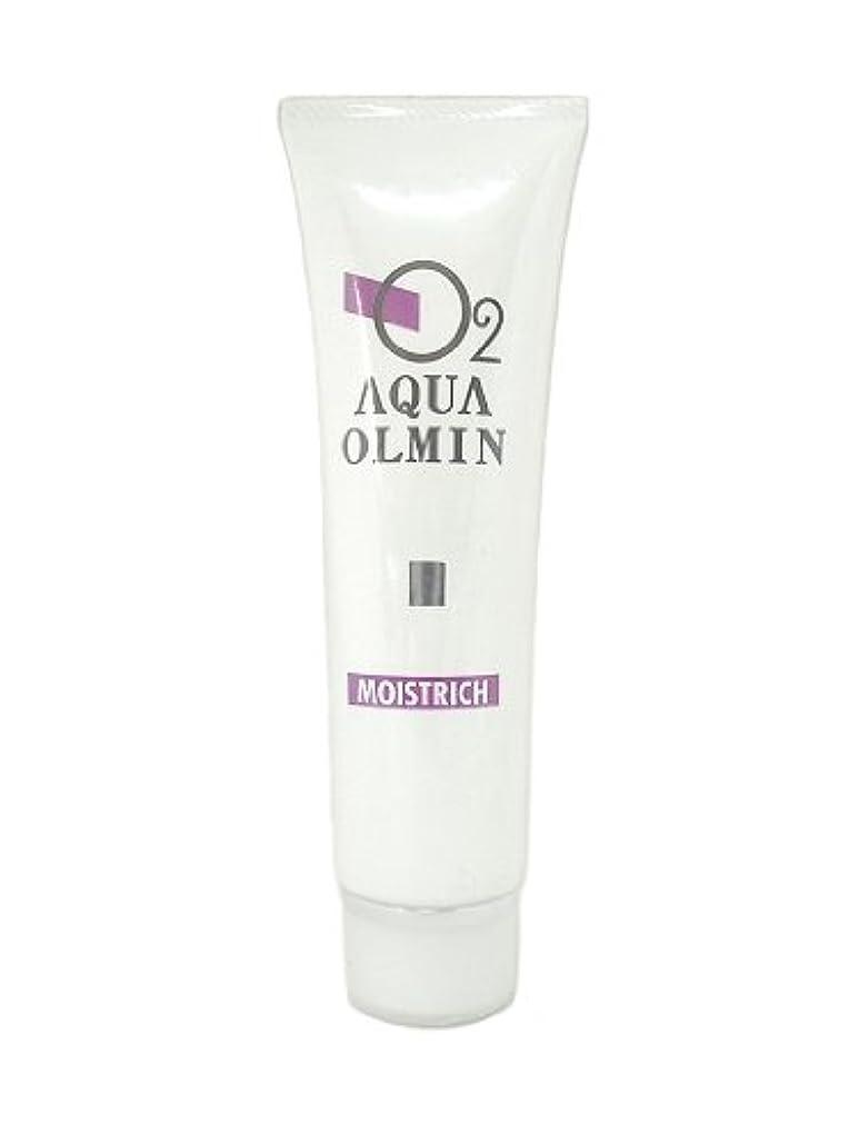 芸術的水差し軽食O2アクアオルミン モイストリッチ(荒肌?乾燥肌)100ml