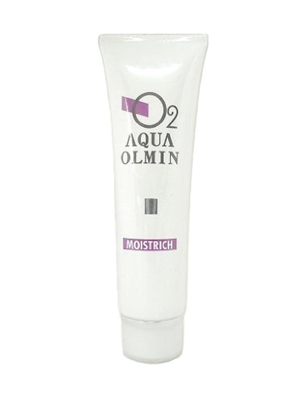 充電信頼性のある寸法O2アクアオルミン モイストリッチ(荒肌?乾燥肌)100ml