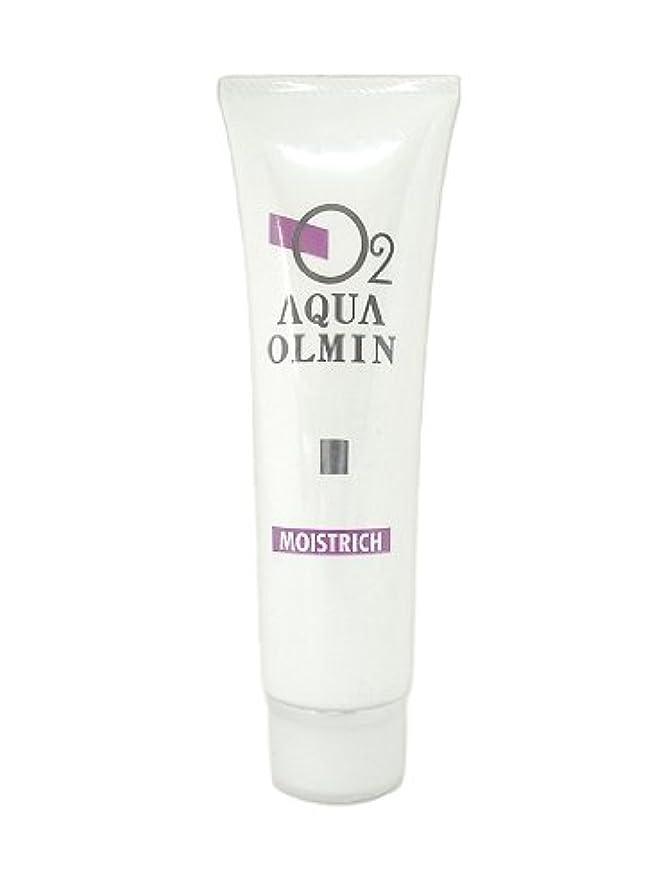 スライムそして会議O2アクアオルミン モイストリッチ(荒肌?乾燥肌)100ml