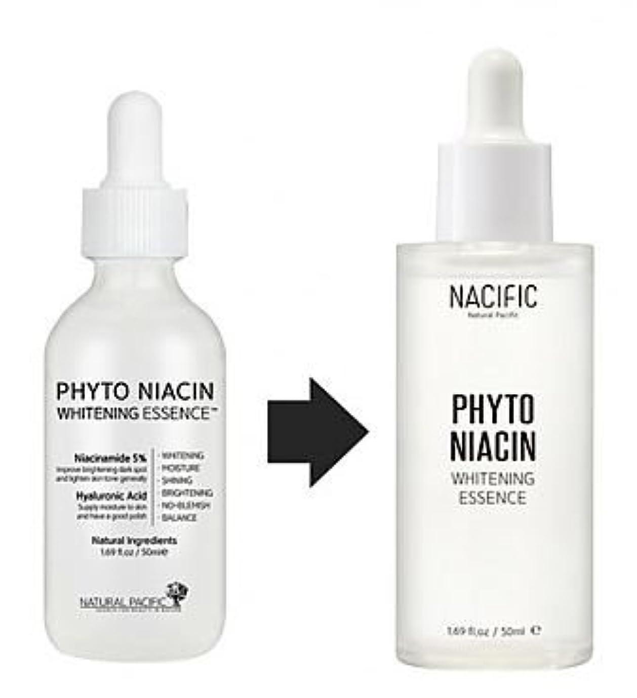 ブレーキ願う名誉ある[NACIFIC]Phyto Niacin Whitening Essence 50ml/ナチュラルパシフィック フィト ナイアシン ホワイトニング エッセンス 50ml [並行輸入品]