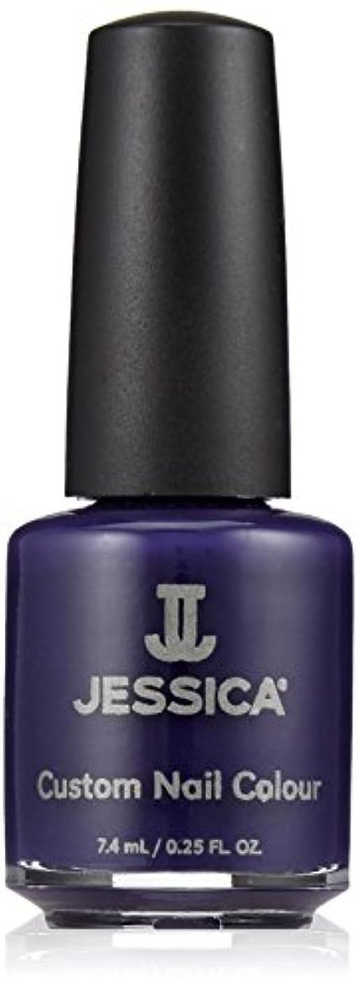 かわすケージ祭りJessica Nail Lacquer - Blue Harlem - 15ml / 0.5oz