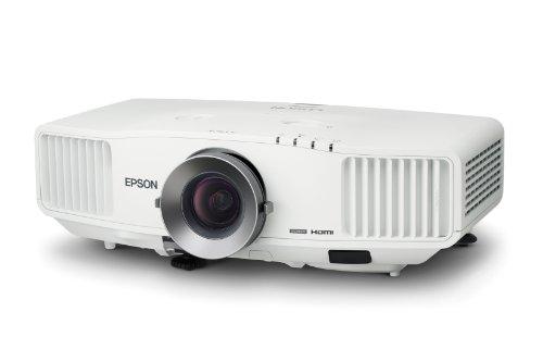 EPSON プロジェクター EB-G5650W 4500lm WXGA 6.8kg