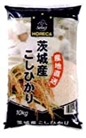 茨城産こしひかり 二十七年産 5kg /ホレカセレクト(3袋)