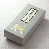 京の風水香 箱大白虎香