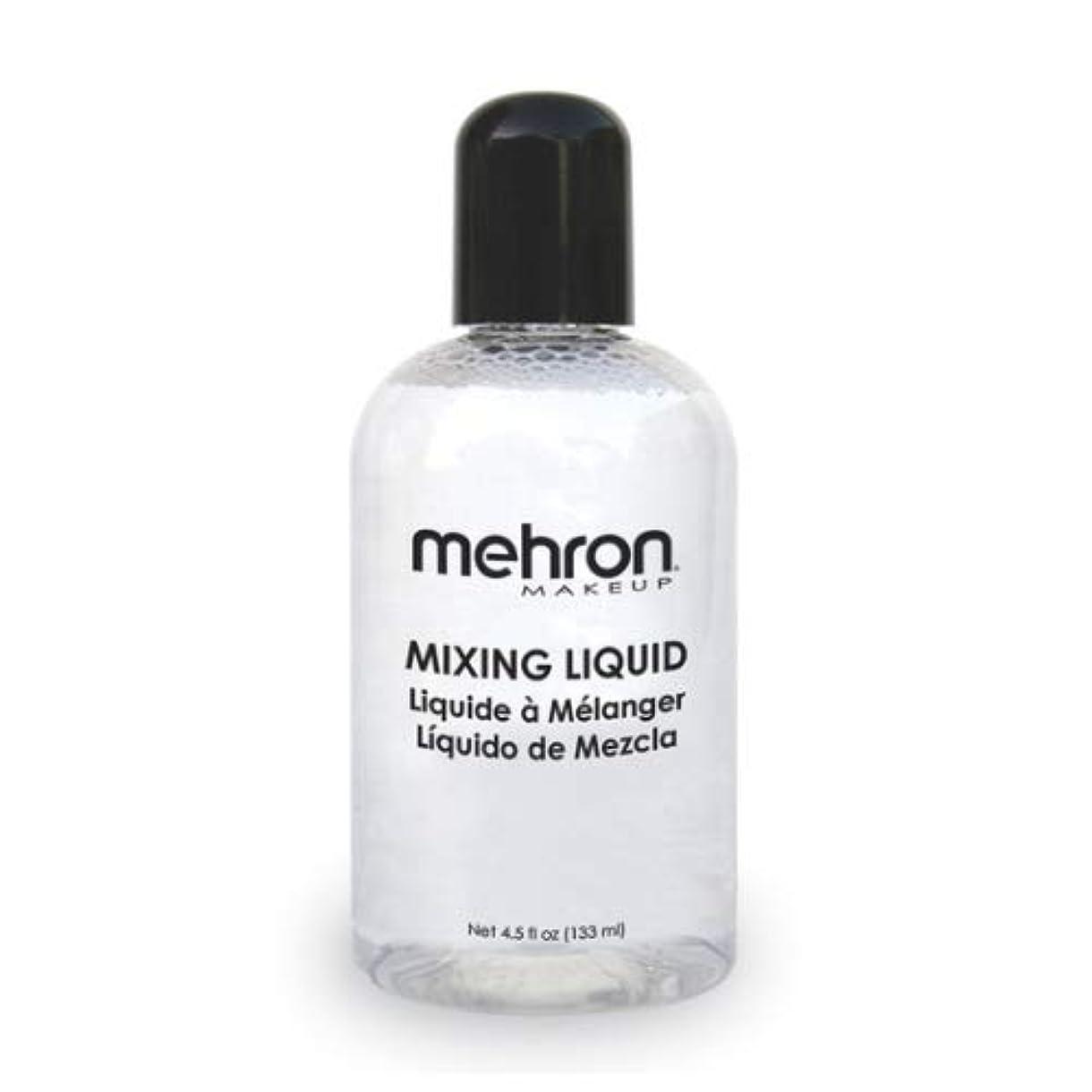 フリッパー哺乳類定規MEHRON Mixing Liquid - 4.5 oz (6 Pack) (並行輸入品)