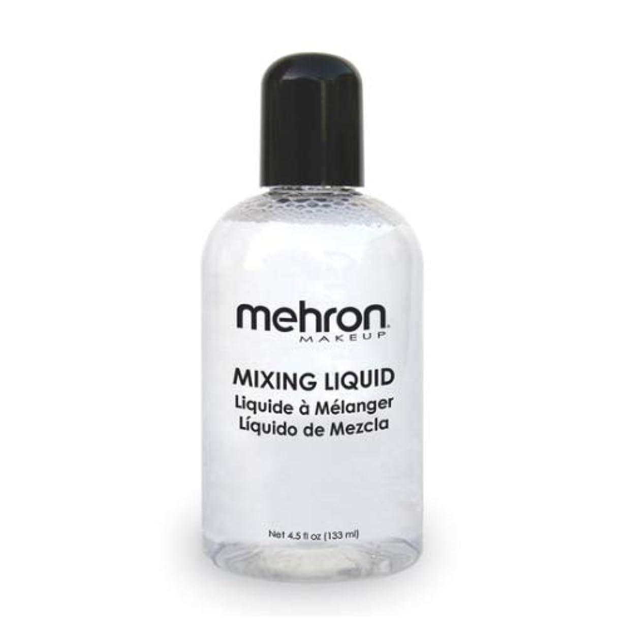 反応するシンプトン持続するMEHRON Mixing Liquid - 4.5 oz (6 Pack) (並行輸入品)