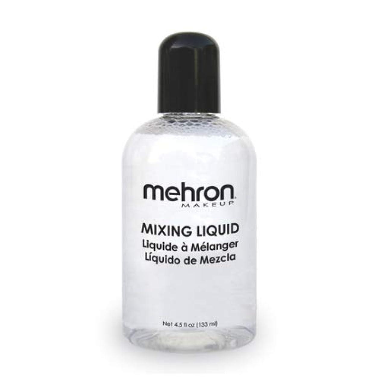 ダブル退院ハウスMEHRON Mixing Liquid - 4.5 oz (3 Pack) (並行輸入品)