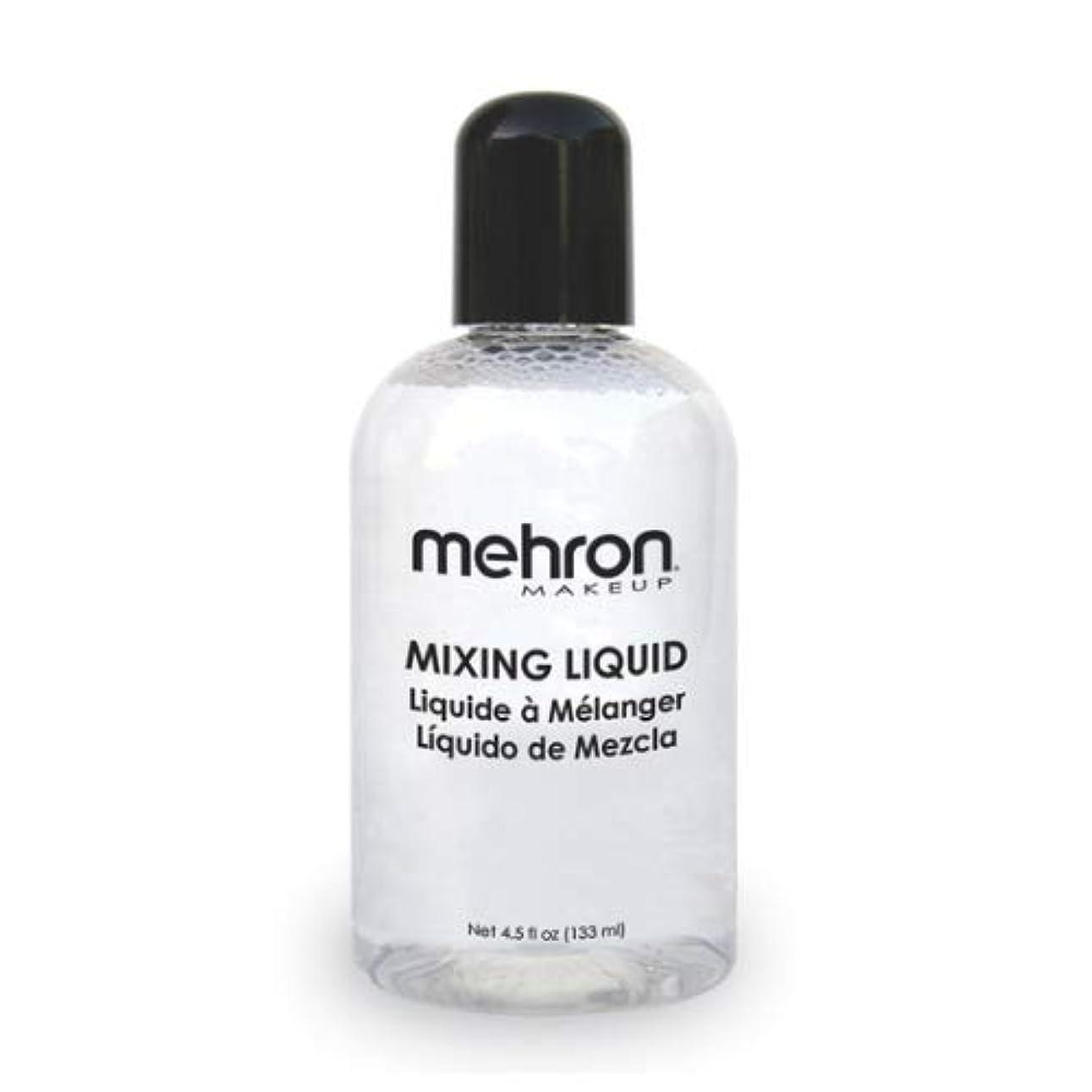 棚麦芽ピザMEHRON Mixing Liquid - 4.5 oz (3 Pack) (並行輸入品)