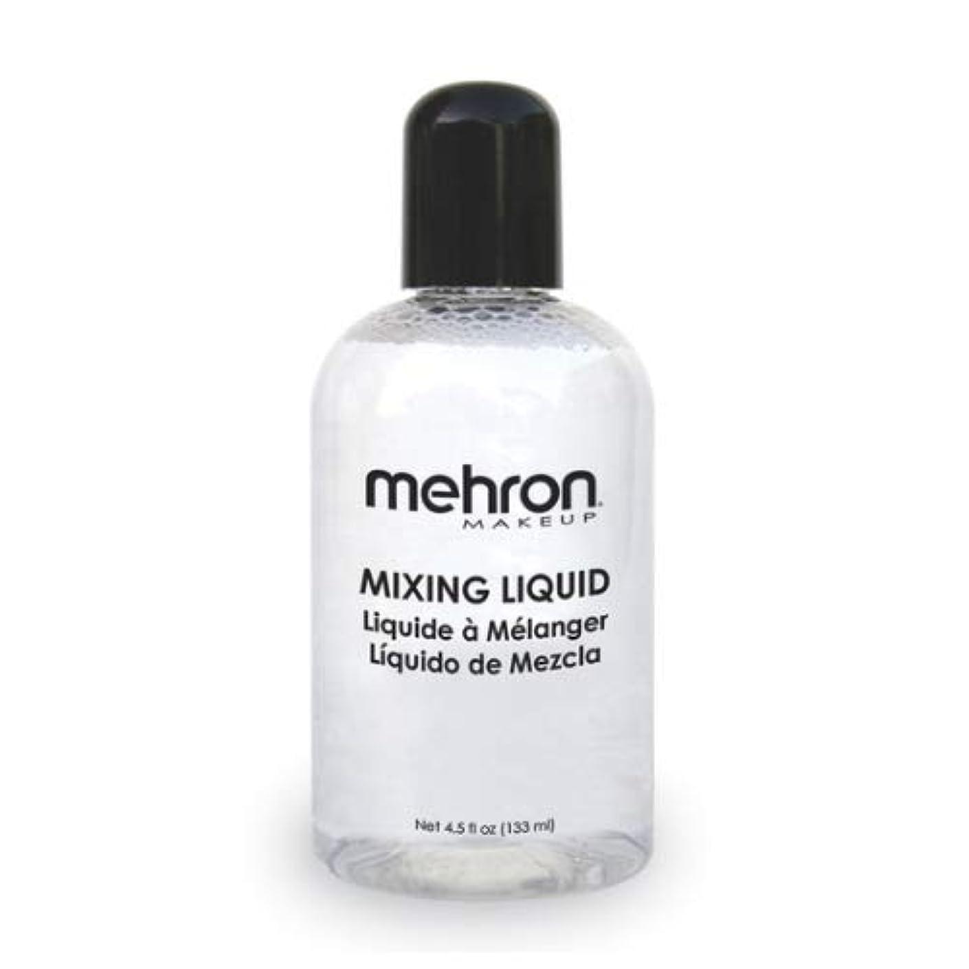 子供時代ロビー専らMEHRON Mixing Liquid - 4.5 oz (6 Pack) (並行輸入品)