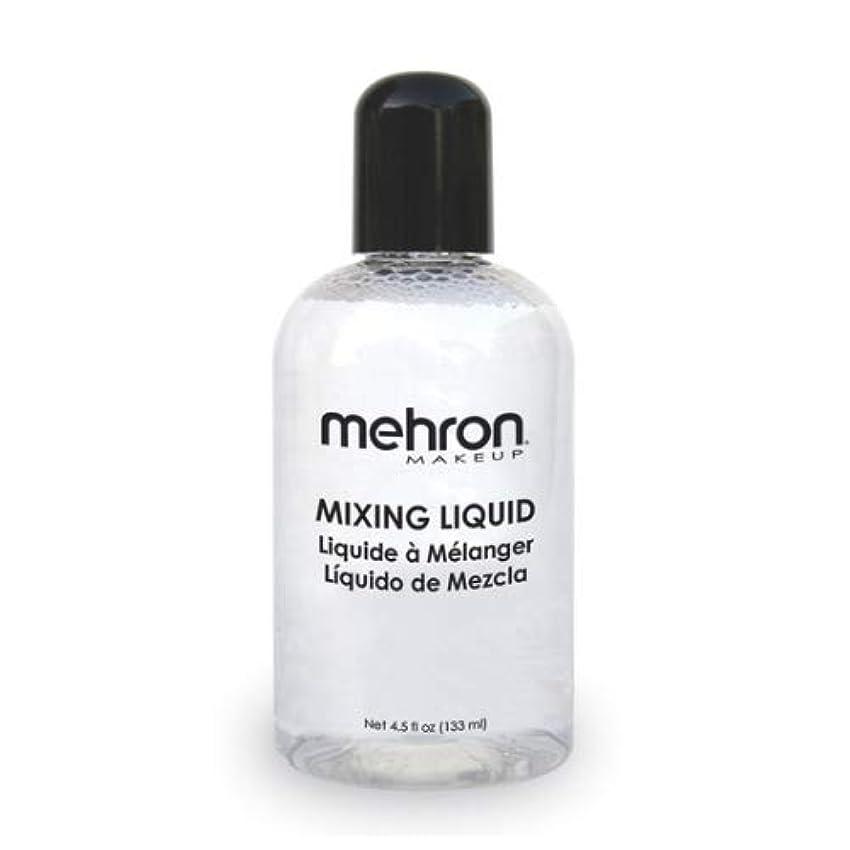 受信に向けて出発自動MEHRON Mixing Liquid - 4.5 oz (6 Pack) (並行輸入品)