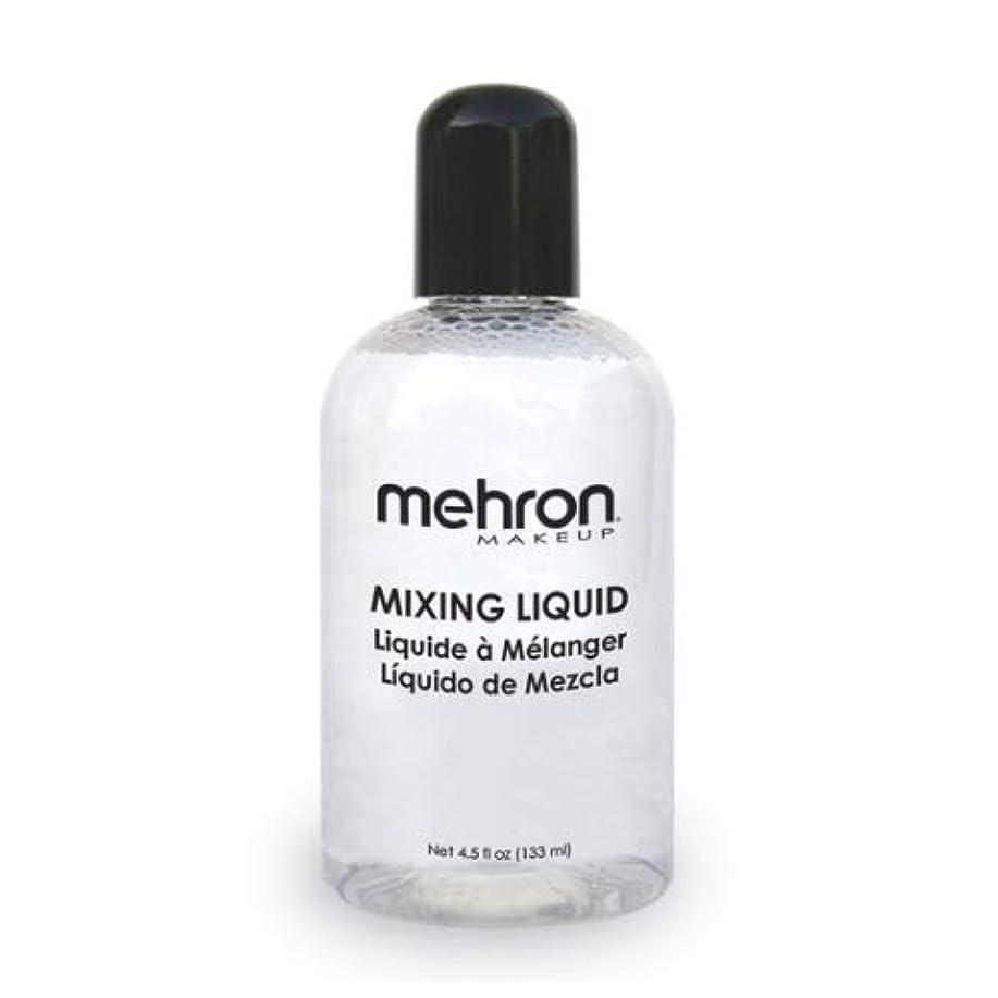 倒産統治する脇にMEHRON Mixing Liquid - 4.5 oz (3 Pack) (並行輸入品)