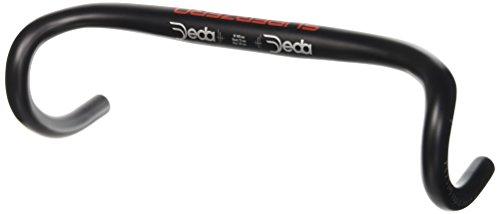 DEDA(デダ) SUPER ZERO HB ALLOY BLK 31.7/440 ドロップハンドル