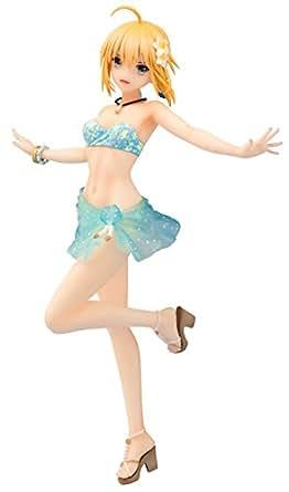 ファニーナイツ Fate/EXTELLA アルトリア ペンドラゴン リゾート ヴァカンスver. 1/8スケール ATBC-PVC製 塗装済み完成品 フィギュア