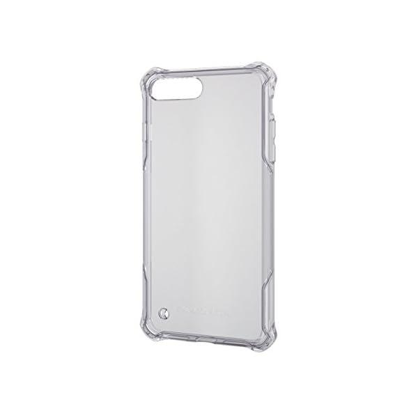 エレコム iPhone8 Plus ケース カバ...の商品画像