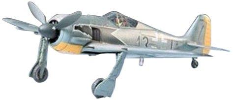 1/48 傑作機 No.37 1/48 フォッケウルフ Fw190 A-3 61037