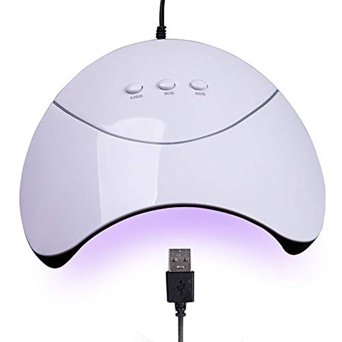 結晶注入小数釘のドライヤー - 自動赤外線センサー、二重光源のLEDランプのゲルのドライヤーのマニキュアが付いている紫外線携帯用LEDの釘ランプ