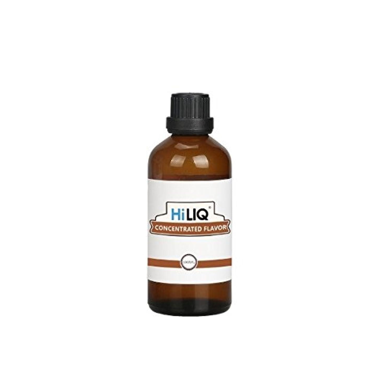 モート霧深い月曜HILIQ DIY 電子タバコリキッド 香料原液ドリンク系(Japanese Soda,100ML)