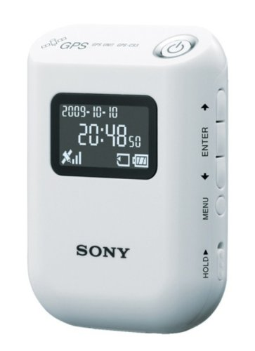 ソニー SONY GPSユニットキット GPS-CS3K