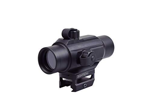 サイトロンジャパン 軍用規格 ダットサイト 強化ガラス採用 SD-33XX 完全防水・実銃対応 R705 B07MDQT8JD 1枚目