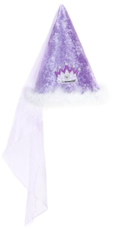[クリエイティブエデュケーションカナダ]Creative Education of Canada Creative Education's Lilac Princess Hat 10130-One Size [並行輸入品]