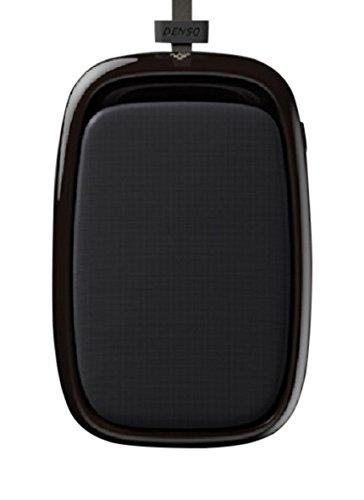 デンソー 車載用空気清浄機 プラズマクラスターイオン発生機 ノームスタイル ヴィンテージブラック 044780-...