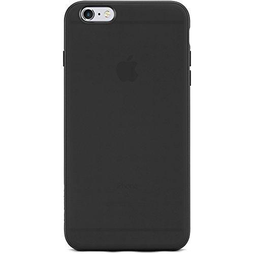 Incase Halo Snap case for iPhone 6 6s Plus (iPhone 6/6s Plus, ブラック)
