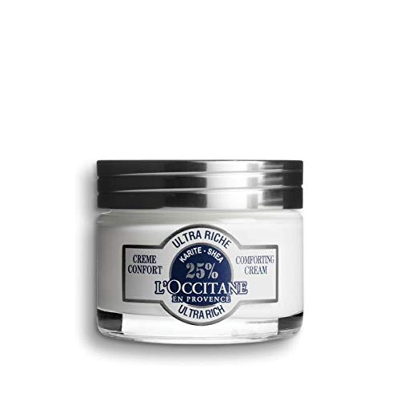 天の剃る淡いロクシタン(L'OCCITANE) シア エクストラクリーム リッチ 50ml