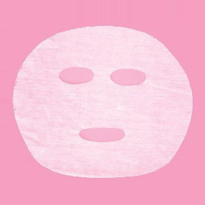 取り壊すむさぼり食う日付フェイシャルシート (やや厚手タイプ) 20枚入 23.5×19cm [ フェイスマスク フェイスシート フェイスパック フェイシャルマスク フェイシャルパック ローションマスク ローションパック フェイス パック マスク ]