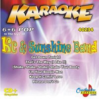 Karaoke: Kc & The Sunshine Band