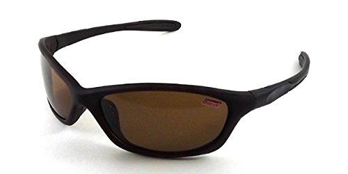 [해외][Coleman] 콜맨 스포츠 선글라스 선글라스 편광 렌즈 UV 컷 유니섹스 | 스포츠 야외 드라이브 플라스틱 프레임 CM-4005 (2color)/[Coleman] Coleman Sports Sunglasses Sunglasses Polarized Lens UV Cut Unisex | Sports Outdoor Drive Plastic Fra...