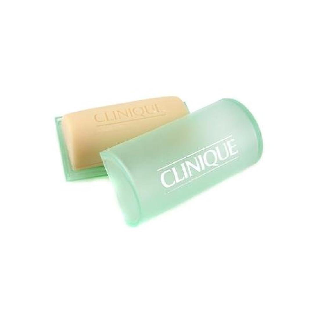 騒々しい赤字クラフトクリニーク(CLINIQUE) フェーシャルソープマイルド(150g)ケース付(並行輸入品)
