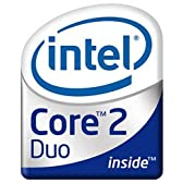 Core2DUO T8100 (2.1GHz/2Core/L2 3M/35W) Socket479P