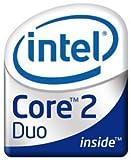 Intel インテル Core2 Duo T8300 CPU モバイル 2.40GHz バルク - SLAYQ